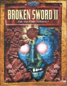 Broken Sword II Cover Art