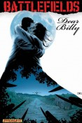 Dear Billy Vol. 1 TPB Cover