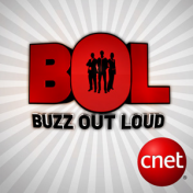 Buzz Out Loud's logo